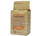 Дрожжи пивные Fermentis Safebrew S-33 0,5 кг