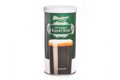 Солодовый экстракт Muntons Professional Export Stout