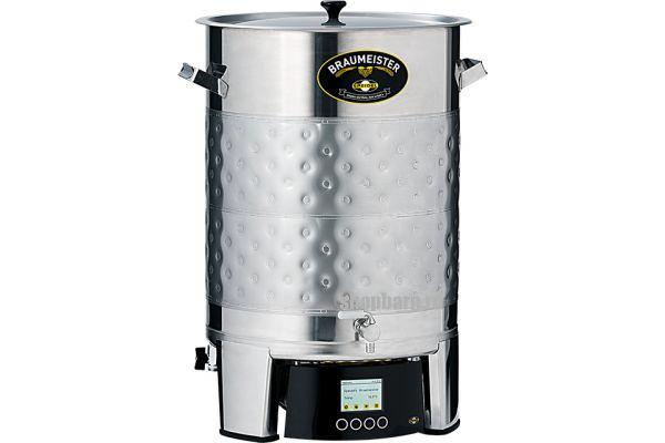 Автоматическая пивоварня Braumeister Plus
