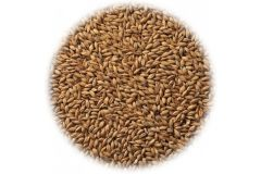 Солод копченый ячменный Cookie Malt EBC 40-70 (Viking Malt) 1 кг